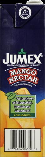 Jumex Mango Nectar Perspective: left