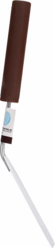 Sweet Creations by GoodCook® Super Lift Spatula Perspective: left