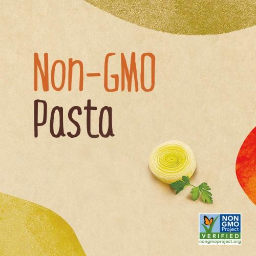Barilla® Gluten Free Chickpea Spaghetti Perspective: left