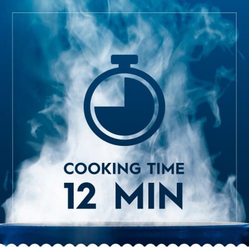 Barilla Gemelli Pasta Perspective: left