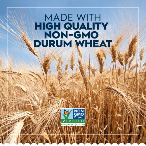 Barilla Elbows Pasta Perspective: left