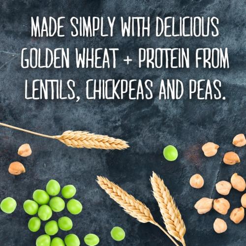 Barilla Protein+ Rotini Grain & Legume Pasta Perspective: left