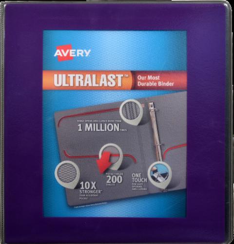 Avery UltraLast Binder - Assorted Perspective: left