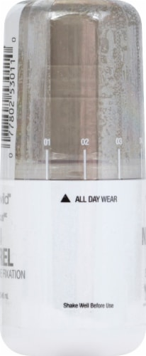Wet n Wild Photofocus Natural Finish Setting Spray Perspective: left