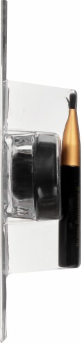 Black Radiance CA6441 Classic Black Continuous Creme Eyeliner Perspective: left