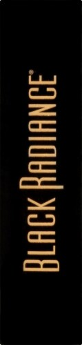 Black Radiance Artisan Color Gingersnap Baked Bronzer Perspective: left