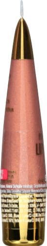 Black Radiance Perfect Tone Coco Lip Gloss Perspective: left