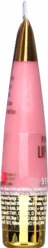 Black Radiance Perfect Tone Cashmere Lip Gloss Perspective: left