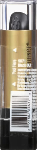 Black Radiance Perfect Tone Black Out Lip Color Perspective: left