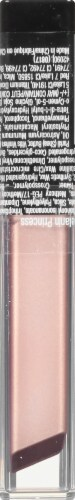 Black Radiance Perfect Tone HD Lip Sculptor Melanin Princess Lipstick Perspective: left