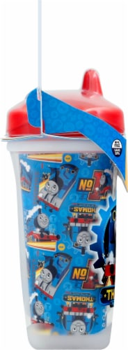 Playtex Stage 3 Spout Cup Thomas The Train Perspective: left