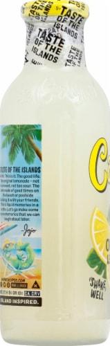 Calypso Original Lemonade Perspective: left