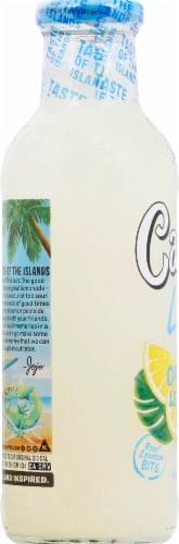 Calypso Light Original Lemonade Perspective: left