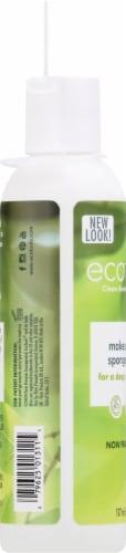 EcoTools Makeup Brush Shampoo Perspective: left