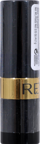 Revlon Super Lustrous 525 Wine With Everything Creme Lipstick Perspective: left