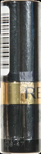 Revlon Super Lustrous Rosewine Creme Lipstick Perspective: left