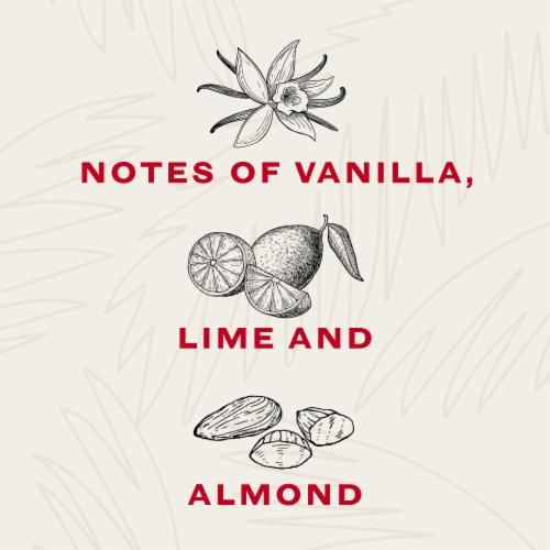 Bacardi Superior White Rum Perspective: left