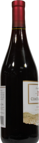 Beaulieu Vineyard Coastal Estates Pinot Noir Perspective: left