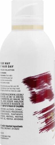 Pantene Pro-V Never Tell Dry Shampoo Perspective: left