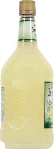 Jose Cuervo Light Margarita Mix 1.75l Perspective: left