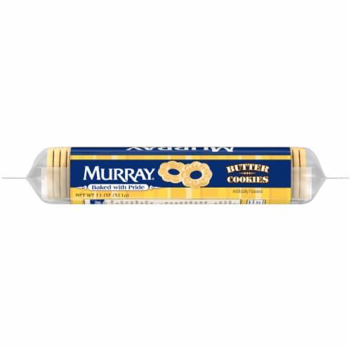 Murray Butter Cookies Perspective: left