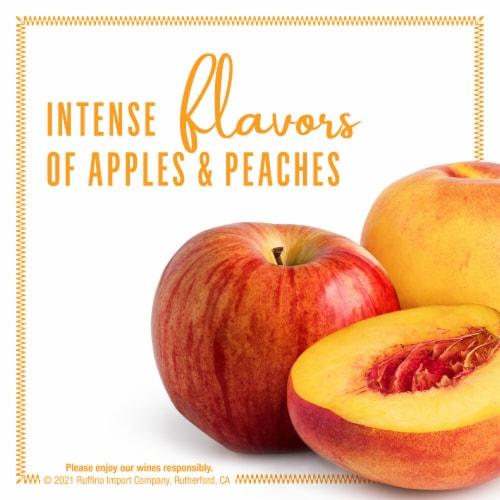 Ruffino Prosecco Sparkling White Wine Perspective: left