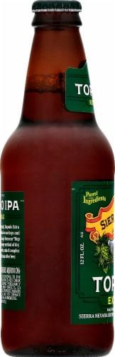 Sierra Nevada Brewing Co. Torpedo Extra IPA Perspective: left