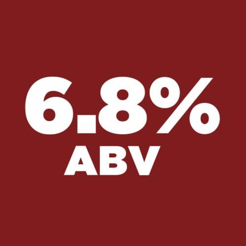 Sierra Nevada Brewing Co. Wanderland Nectarine Ale Seasonal Beer Perspective: left