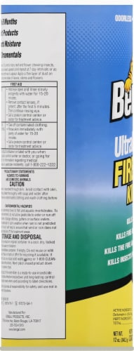 Bengal UltraDust DX Fire Ant Killer Perspective: left