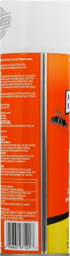Bengal Foaming Wasp and Hornet Killer Spray Perspective: left