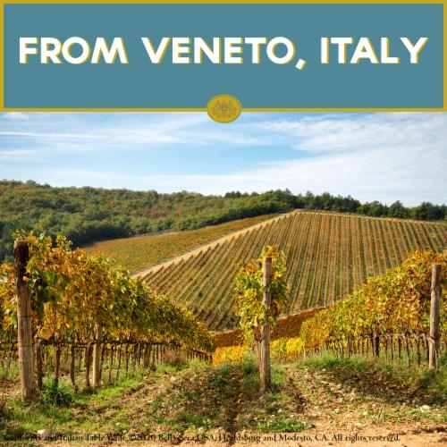 Bella Sera Pinot Grigio White Wine 1.5L Perspective: left
