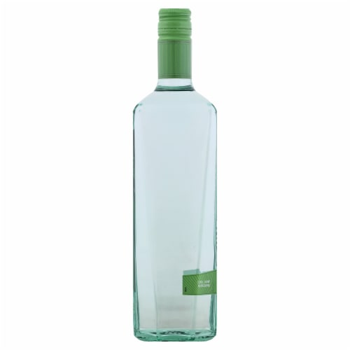 New Amsterdam London Dry Gin Perspective: left