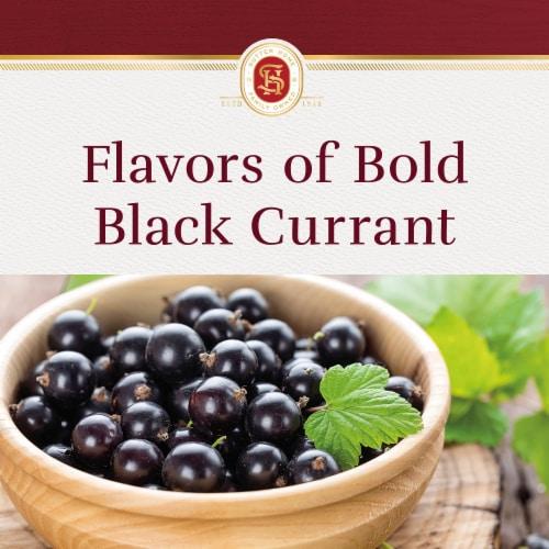Sutter Home Cabernet Sauvignon Perspective: left