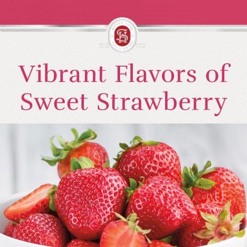 Sutter Home® White Zinfandel Rose Wine Perspective: left