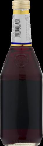 Manischewitz Concord Grape Red Wine Perspective: left