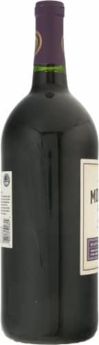 CK® Mondavi Merlot Wine Perspective: left