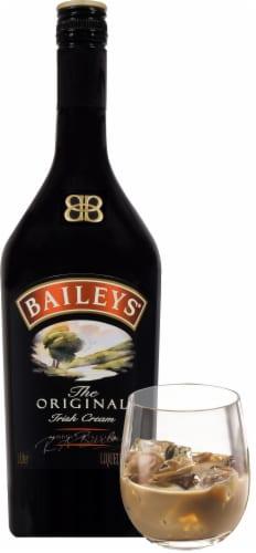Baileys™ Original Irish Cream Liqueur Perspective: left