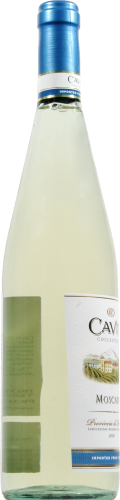 Cavit Collection Moscato Perspective: left