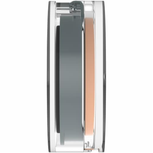 Neutrogena Healthy Skin Classic Ivory 10 Compact Makeup Perspective: left