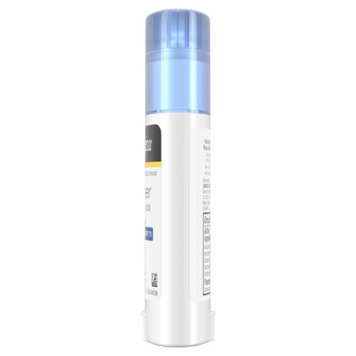 Neutrogena UltraSheer Face and Body Broad Spectrum Sunscreen Stick SPF 70 Perspective: left