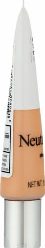 Neutrogena 20 Sheer Fair Radiant Tinted Moisturizer Perspective: left
