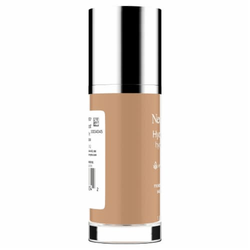 Neutrogena Hydro Boost Hydrating Tint Natural Beige 60 Perspective: left