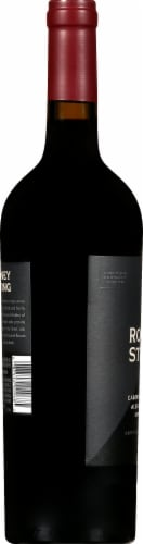 Rodney Strong Alexander Valley Cabernet Sauvignon Perspective: left