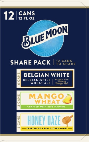 Blue Moon Variety Share Pack Perspective: left