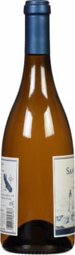 San Simeon Monterey Chardonnay Perspective: left