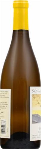 Santa Barbara Chardonnay Perspective: left
