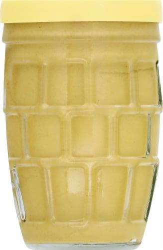 Alstertor Dusseldorf Style Mustard Perspective: left