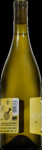 Evolution White Wine Perspective: left
