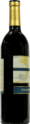 Columbia Crest Two Vines Merlot-Cabernet Perspective: left