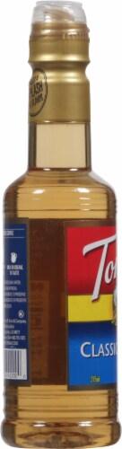 Torani Hazelnut Syrup Perspective: left